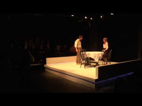 NNT Presents A View from the Bridge by Arthur Miller
