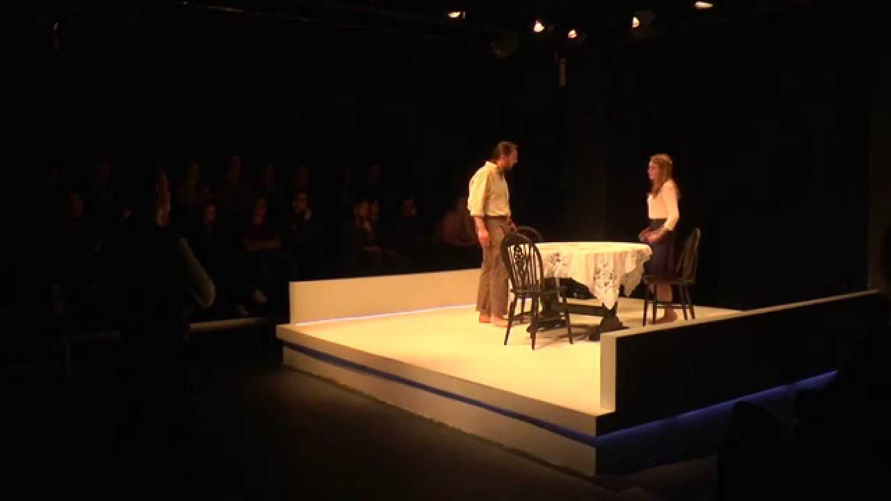 nnt presents a view from the bridge by arthur miller nnt presents a view from the bridge by arthur miller