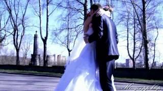 Кингисеппцы умеют красиво играть свадьбы mp4