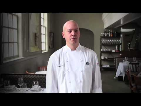 Chef Ben Miles Part 3 Competition Dining Series 2015