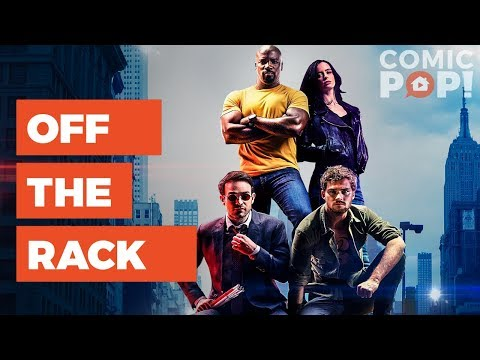Marvel's The Defenders Review (Spoilers)