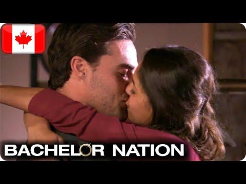 Tim & April Bond Over Game Of Pool 🎱 | The Bachelor CA