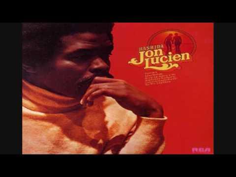 Jon Lucien- Rashida LP 1973