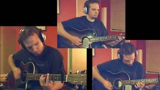 "Sum 41 ""Pieces"" (Acoustic, Cover, Instrumental, Solo)"