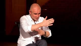 TET-A-TET: актер театра и кино Алексей Шемес
