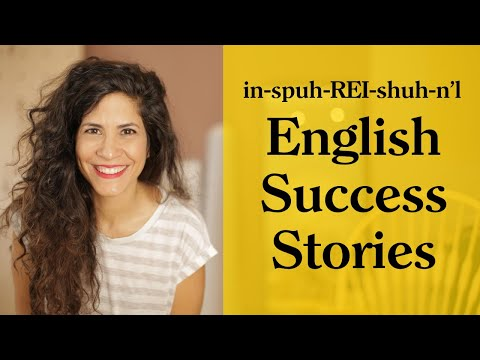 From FEAR to FREEDOM: Inspirational Success Stories of English Learners