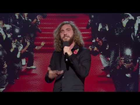 Stand Up For The Week - Series 5 Episode 1