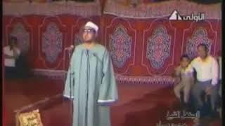 شهر الصيام// المبتهل محمد عمران