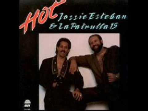 Jossie Esteban Y La Patrulla 15  Pegando Pecho  1991