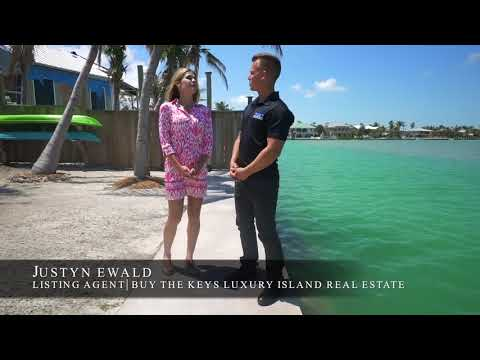 Florida Keys Real Estate Spotlight || 16785 Tamarind Rd, Sugarloaf Key