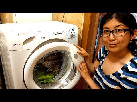 Секреты правильной стирки в стиральной машине автомат