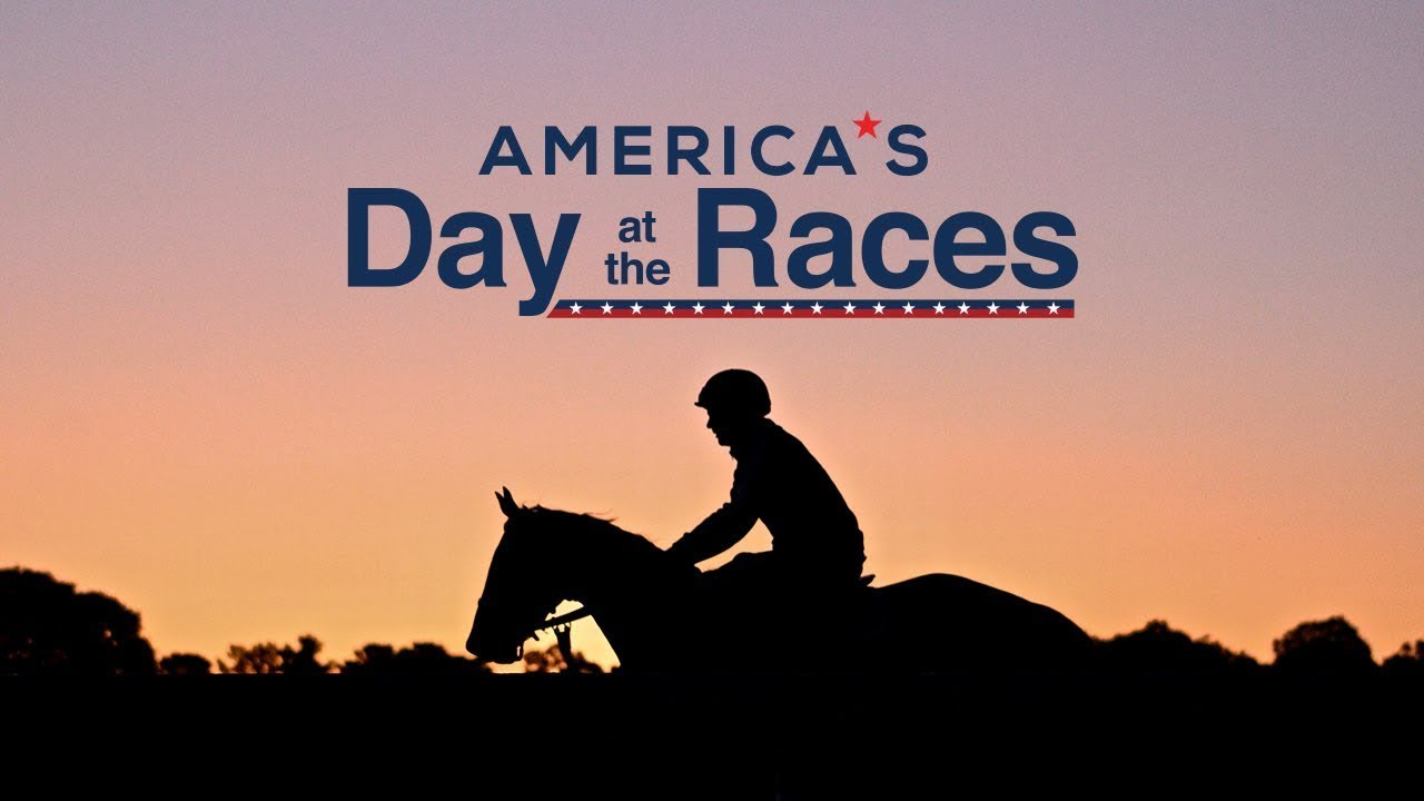 America's Day at the Races - download from YouTube for free
