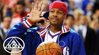 Allen Iverson - A Tribute to The Answer - 2013