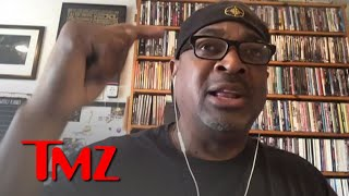 Chuck D Says Youth Should Run Politics from Top to Bottom | TMZ