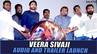 Veera Sivaji Audio and Trailer Launch
