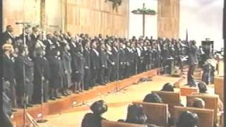 Detroit Mass Choir - The Storm Is Passing Over thumbnail