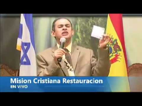 DAVID DIAMOND - EL ANTICRISTO LLEGÓ