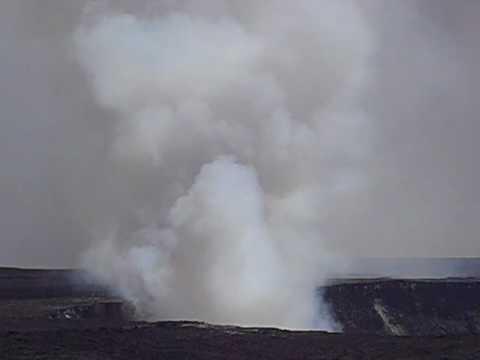 Kilaue Crater 5-13-10