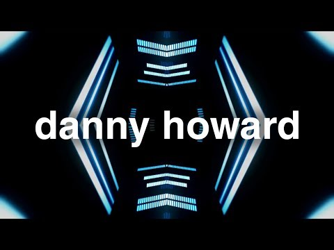 Danny Howard - The Body