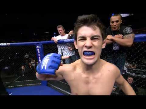 UFC Fight Night Boston Embedded: TJ Dillashaw vs. Dominick Cruz