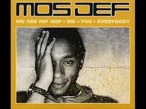 Mos Def - Tinseltown to the Boogiedown (The Beatnuts Remix)
