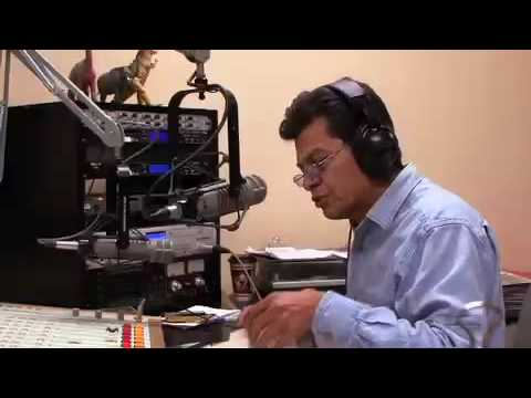 Radio KDNA: The Voice of Hispanic Immigrant Farm Workers in