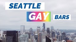 Best Seattle Gay Bars  | Vlog Style