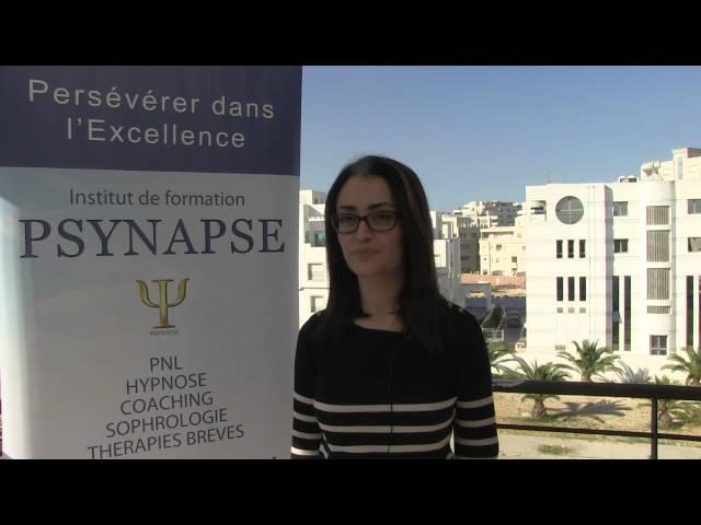 Formation Coaching Psynapse :  Témoignages de Coach Certifié n°3