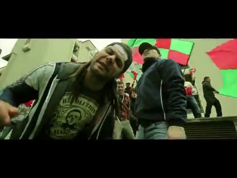 NH3 | OLD SCHOOL ATTITUDE | OFFICIAL VIDEOCLIP HD [2016]