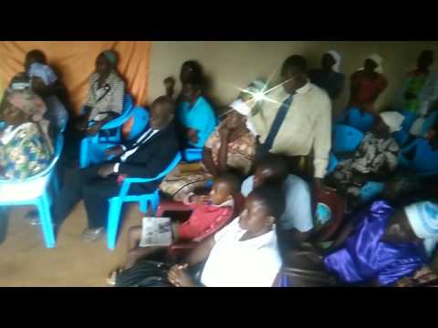 JORDAN HEALING CENTRE,DRAMA ENTITLED MOTHER-IN-LAW,ON FUNDS RAISING CEREMONY ON SUNDAY 7/8/2016