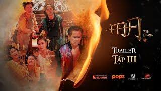 Web Drama Hài MA - Trailer Tập 3 | Kiều Linh, Hoài Linh, Nam Thư, Huỳnh Lập, Kim Mai Sơn