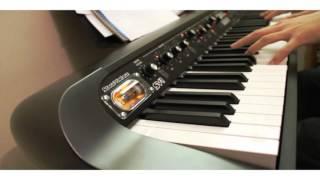 케이윌 (K.Will) - 말해! 뭐해? (Talk Love) (태양의 후예 OST) - Piano Cover