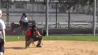 Video Camille Navarro 2018  1.7 pop times catcher practice download MP3, 3GP, MP4, WEBM, AVI, FLV Mei 2018