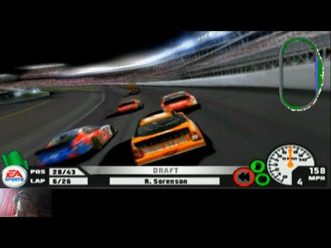 NASCAR PSP - #20 Tony Stewart - Lowe's Motor Speedway