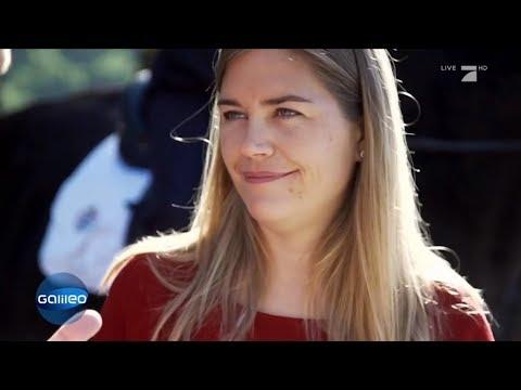 Pro7 - Galileo - Mikronationen: das Fürstentum Seborga - 7 novembre 2017