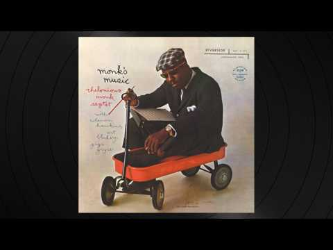 Epistrophy by Thelonious Monk from 'Monk's Music'