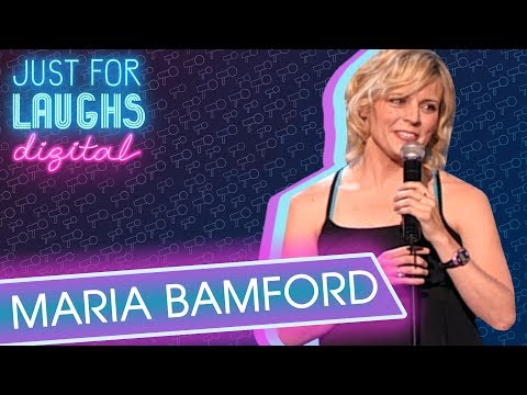 Maria Bamford Stand Up - 2006