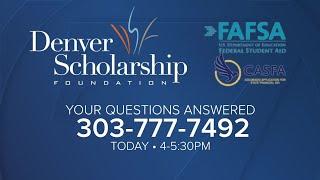 Denver Scholarship Foundation: Diana Madriz Lead DSF College Advisor