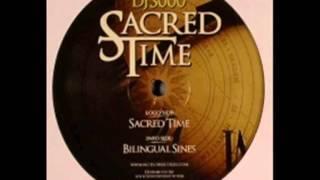 DJ 3000 - Sacred Time