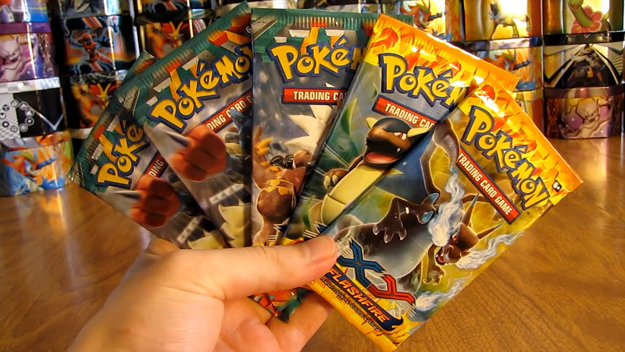 how to make a booster pack
