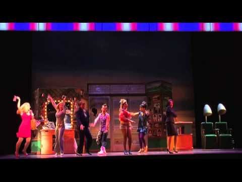 Legally Blonde: The Musical Australia