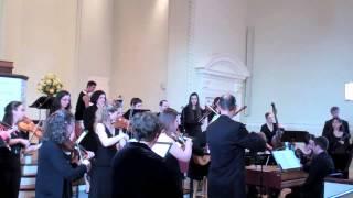 Rameau: Les Fêtes de Polymnie:  Air gracieux en rondeau -- Air vif