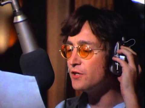 John Lennon - Gimme Some Truth, The Making Of John Lennon