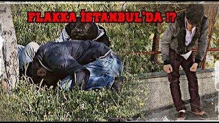 İnsanları Zombiye Çeviren ''FLAKKA'' İstanbul'da