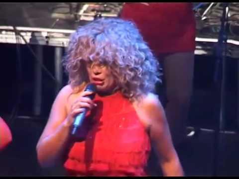 Totally Tina - Tina Turner Tribute Act