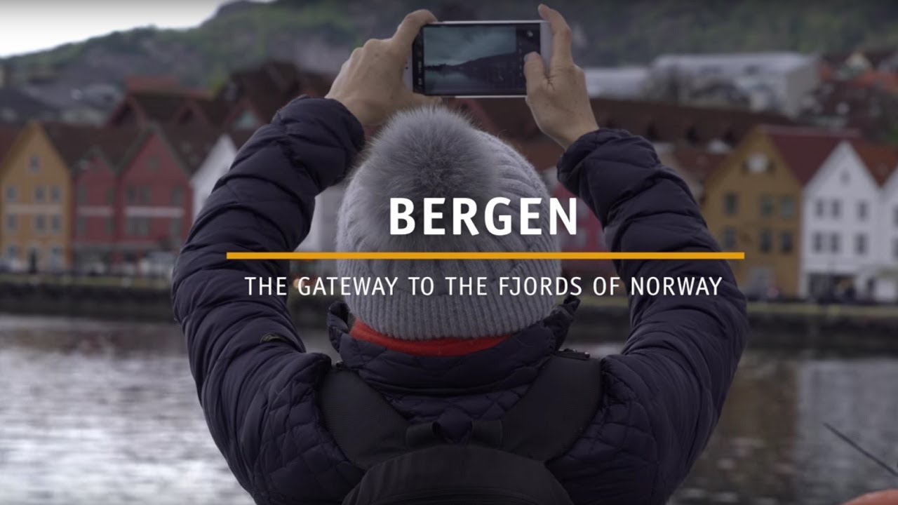 Thumbnail: Bergen and the fjords