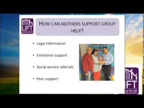 Bridging the Gap: Social Services & Family Court