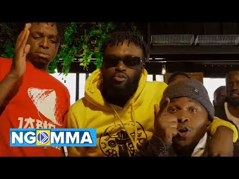 SONDEKA PART 3 - Naiboi ft Jabidii, Didiman, Ben Cyco, Maluda & David Wonder (Official Video)