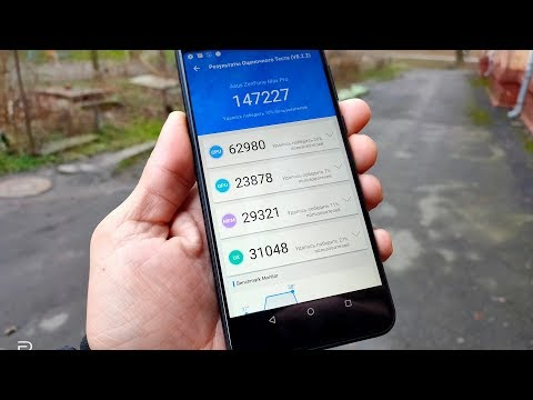 "Asus ZenFone Max Pro M1 Купил ""старичка"""