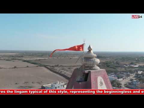 नागेश्वर ज्योतिर्लिंग द्वारकापुरी ||गुजरात || Nageshwar Temple Dwarka Gujarat|| (LIVE24)